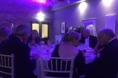 2018 Lythe Hill Gala Dinner